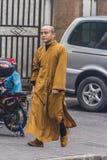 The Jade Buddha Temple Stock Photo