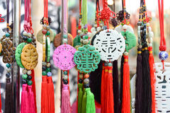 Jade chineses Fotos de Stock Royalty Free
