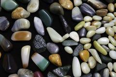 Jade crudo imagen de archivo libre de regalías