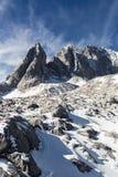 Jade Dragon Snow Mountain Royalty Free Stock Photo