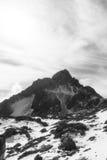 Jade Dragon Snow Mountain Stock Photography