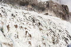 Jade Dragon Snow Mountain Stock Images