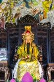 Jade Emperor Fotografía de archivo libre de regalías