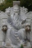 Jade Emperor imagem de stock
