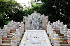 Jade Emperor Stock Photos