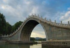 Jade-Gurt Brücke lizenzfreie stockfotografie