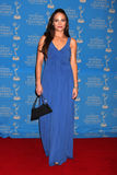 Jade Harlow arrives at the 2012 Daytime Creative Emmy Awards Stock Photos