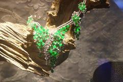 Jade Jewelry Fotos de archivo