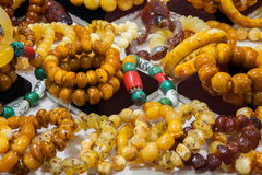 Jade Jewelry Royalty Free Stock Photos