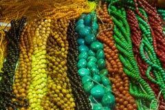 Jade Jewelry Stock Photo
