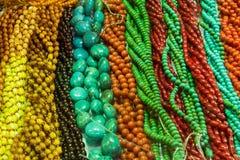 Jade Jewelry Stock Image