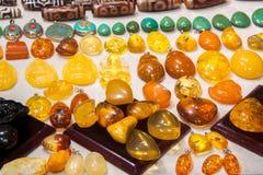 Jade Jewelry Stock Photos