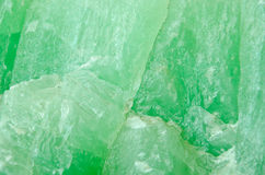Jade. Natural of jade surface, background or texture Stock Image