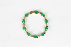 Jade pendant Stock Images