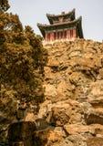 Jade Temple Stock Afbeeldingen