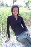 Jaden 17 Fotografia Stock