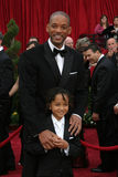 Jaden Smith. Will & Jaden Smith 79th Annual Academy Awards Kodak Theater  Hollywood & Highland Hollywood, CA February 25, 2007 Stock Images