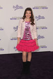 Jadin Gould. At the 'Justin Bieber: Never Say Never' Los Angeles Premiere, Nokia Theater, Los Angeles, CA. 02-08-11 royalty free stock photo