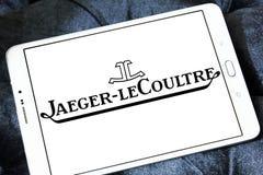Jaeger-LeCoultre observe le logo de société Photos libres de droits