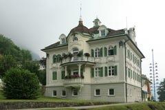 Jaegerhaus em Schwangau imagens de stock royalty free