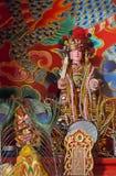 Jael Aeng Beal Chinese Shrine , Bangrak , Bangkok ,  Thailand Stock Photography