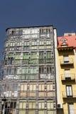 Jaen Andalucia, Spain: buildings Stock Images