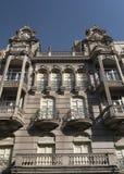 Jaen Andalusien, Spanien: Errichten Lizenzfreies Stockfoto