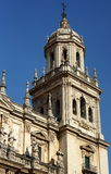 Jaén Cathedral, Spain Royalty Free Stock Images