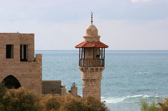Jaffa Photographie stock
