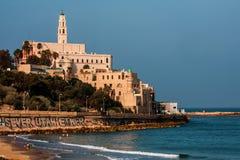 Jaffa Lizenzfreie Stockbilder