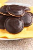 Jaffa Cakes Stock Photos