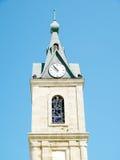 Jaffa Clock Tower 2011 Royalty Free Stock Image