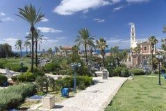 Jaffa hill Royalty Free Stock Photos
