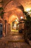 Jaffa, Israël. Royalty-vrije Stock Foto