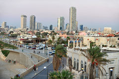 Jaffa - Israel Royalty Free Stock Images