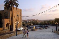 Jaffa - Israel Stock Photo