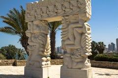 Jaffa, Israel. Royalty Free Stock Photo