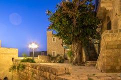 Jaffa, Israel. Royalty Free Stock Image