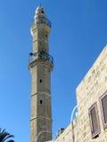 Jaffa Mahmoudiya moské 2011 Fotografering för Bildbyråer