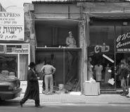 Jaffa Road Royalty Free Stock Image