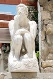 Jaffa sculpture 2007 Stock Photos