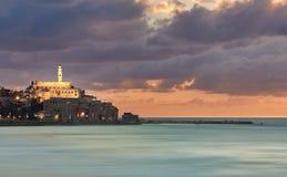 Jaffa Royalty Free Stock Photo