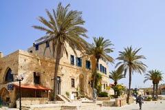 Jaffa. Tel Aviv. Israel Stock Image