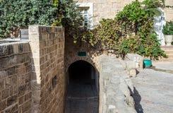 Jaffa in Tel Aviv Royalty Free Stock Images