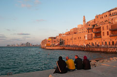 Jaffa, Tel Aviv, Yafo, Israel, Middle East Stock Photos