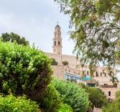 Jaffa, uma parte da cidade israelita de Telavive Fotos de Stock