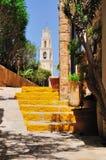 Jaffa velho. Israel. Fotos de Stock
