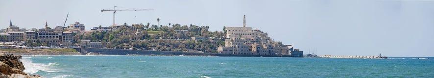 Jaffa velho, Tel Aviv, Yafo, Israel, Médio Oriente Imagens de Stock