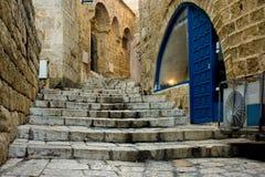 Jaffa viejo Fotografía de archivo