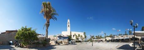 Jaffa viejo, Tel Aviv, Yafo, Israel, Oriente Medio Imagenes de archivo